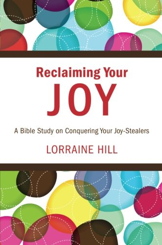 9781613461396: Reclaiming Your Joy