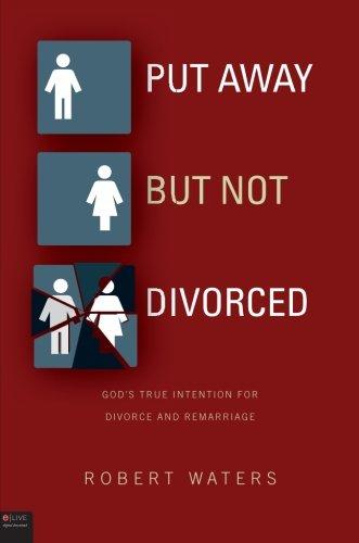 9781613462232: Put Away But Not Divorced