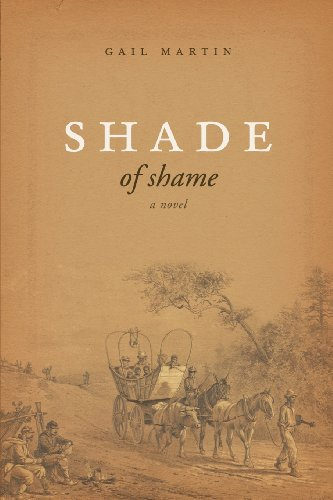 Shade of Shame (9781613462485) by Gail Martin