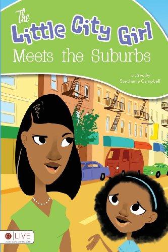 9781613463116: The Little City Girl Meets the Suburbs