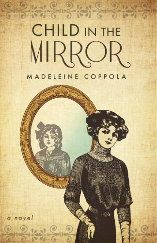 Child in the Mirror: Madeleine Coppola