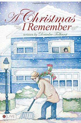 9781613464229: A Christmas I Remember