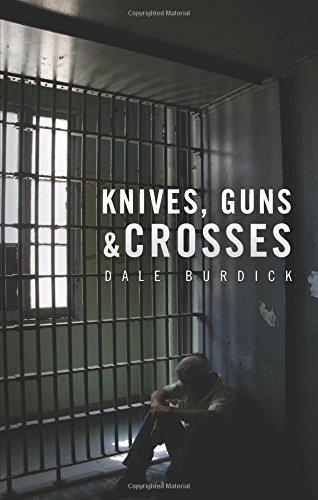 9781613464663: Knives, Guns, and Crosses
