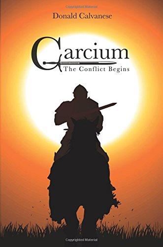 9781613464717: Carcium