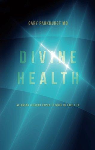 9781613464984: Divine Health