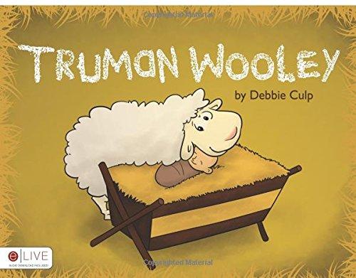 9781613465165: Truman Wooley