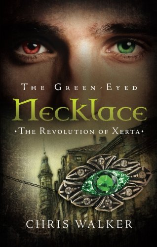 9781613466339: The Green-Eyed Necklace
