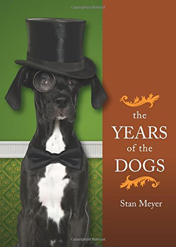 9781613466452: The Years of the Dogs