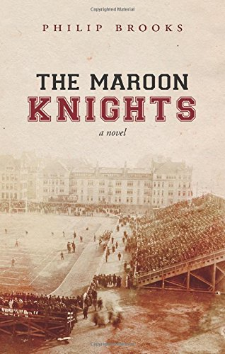 9781613466483: The Maroon Knights