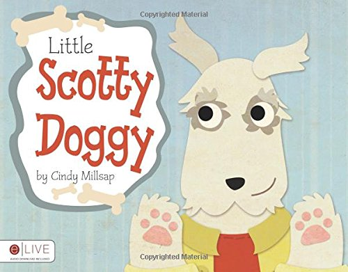 9781613467312: Little Scotty Doggy