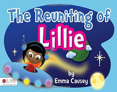 9781613467909: The Reuniting of Lillie