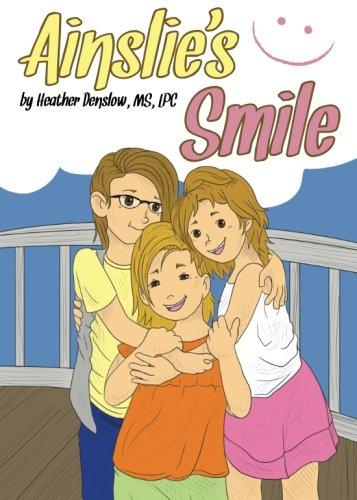 9781613469729: Ainslie's Smile