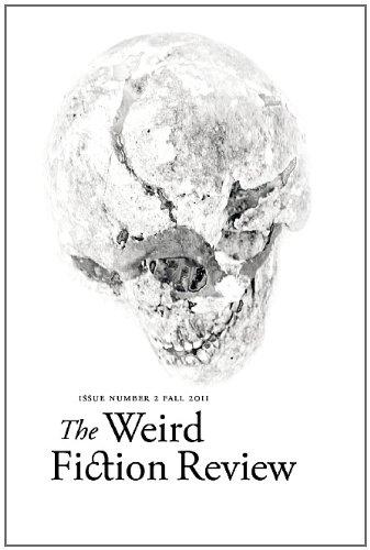 9781613470145: Weird Fiction Review #2 2011: Fall