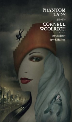 Phantom Lady: Woolrich, Cornell