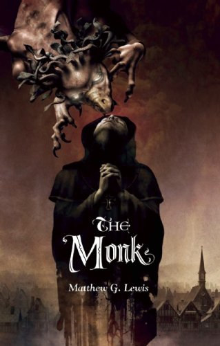 9781613470442: The Monk