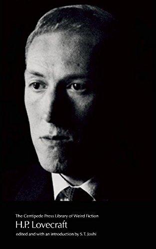 9781613470480: H. P. Lovecraft