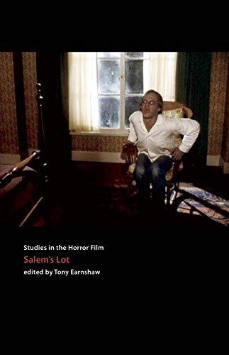 9781613470541: Tobe Hooper's Salem's Lot: Studies in the Horror Film