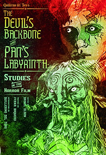 9781613471012: The Devil?s Backbone and Pan's Labyrinth: Studies in the Horror Film