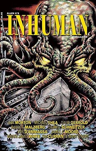 9781613471128: Inhuman #6