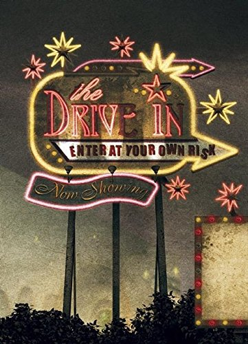 9781613471357: The Drive-In