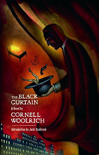 9781613471470: The Black Curtain