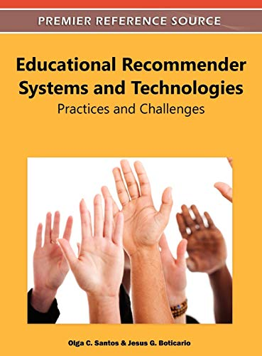 9781613504895: Educational Recommender Systems and Technologies: Practices and Challenges