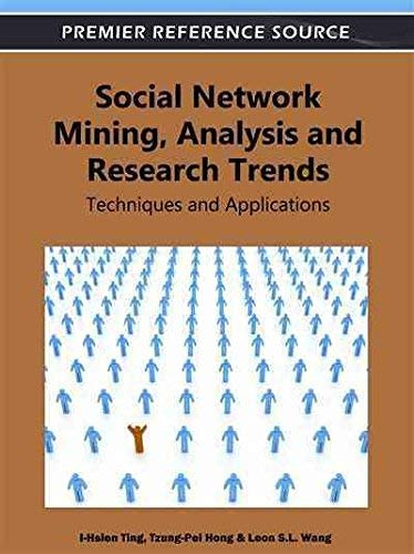 9781613505151: [(Social Network Mining, Analysis and Research Trends: Techniques and Applications)] [by: I-Hsien Ting]