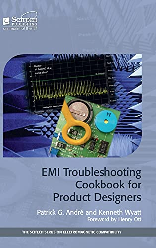 9781613530191: EMI Troubleshooting Cookbook for Product Designers (Electromagnetics and Radar)