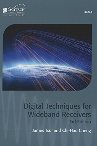 9781613532171: Digital Techniques for Wideband Receivers (Electromagnetics and Radar)
