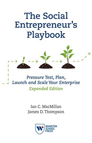 9781613630327: The Social Entrepreneur's Playbook, Expanded Edition