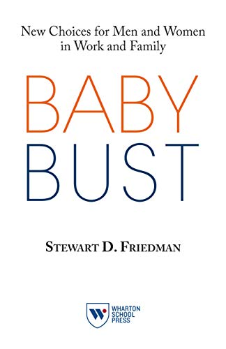9781613630341: Baby Bust: New Choices for Men and Women in Work and Family