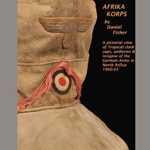 9781613643457: Afrika Korps