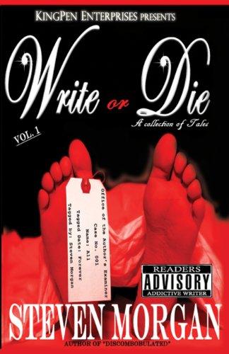 9781613647400: Write or Die Vol. 1