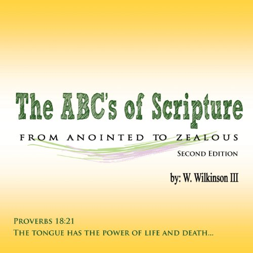 9781613649596: The ABC's of Scripture 2