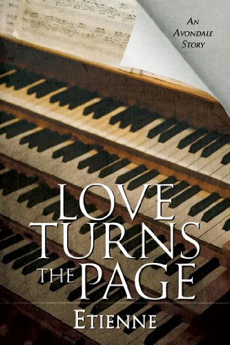 9781613721292: Love Turns the Page (Avondale Stories)