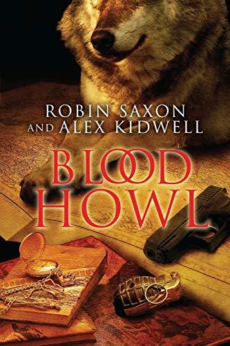 9781613721483: Blood Howl
