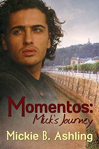 9781613721544: Momentos: Mick's Journey