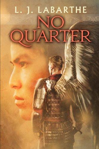 9781613724330: No Quarter