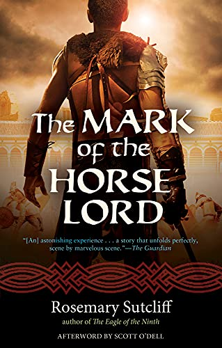 9781613731543: The Mark of the Horse Lord (Rediscovered Classics)