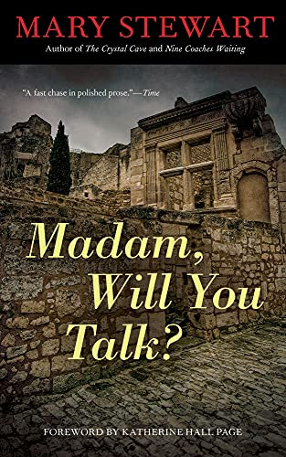 9781613731635: Madam, Will You Talk? (Rediscovered Classics)