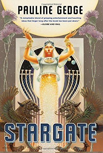 9781613735084: Stargate (Rediscovered Classics)