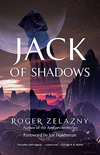 9781613735244: Jack of Shadows (Rediscovered Classics)