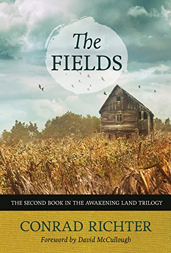 9781613737422: The Fields (Awakening Land)