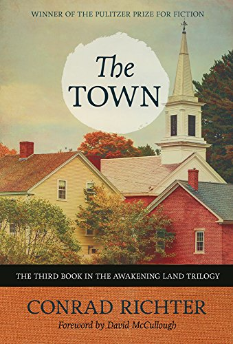 9781613737439: The Town (Rediscovered Classics)
