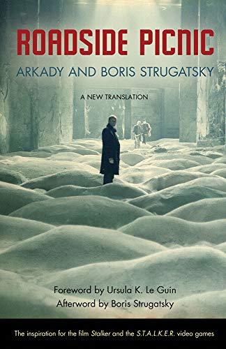 Roadside Picnic: Strugatsky, Arkady