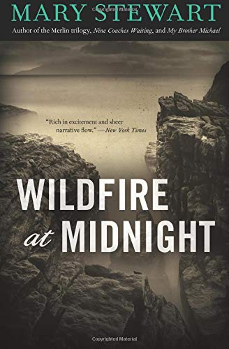 9781613744468: Wildfire at Midnight