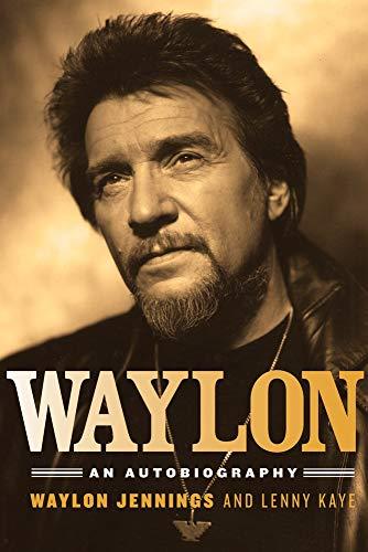 9781613744697: Waylon: An Autobiography