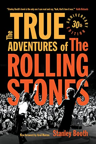 The True Adventures of the Rolling Stones: Booth, Stanley