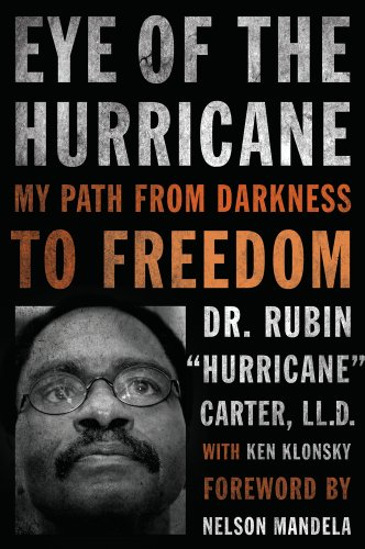 9781613748152: Eye of the Hurricane: My Path from Darkness to Freedom