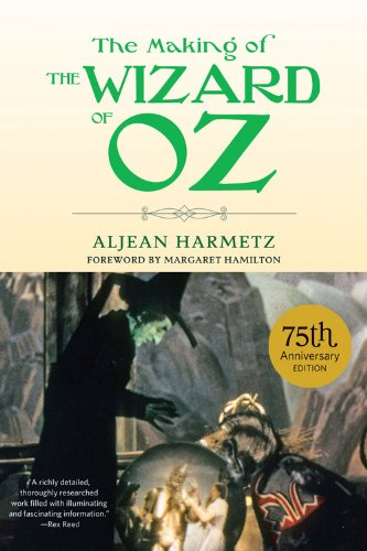 9781613748329: The Making of The Wizard of Oz